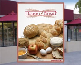 House Of Bread Franchising